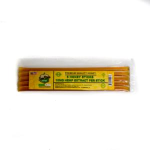 Honey Sticks 50mg