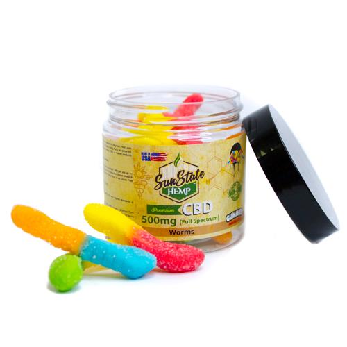 Neon Gummy 500mg