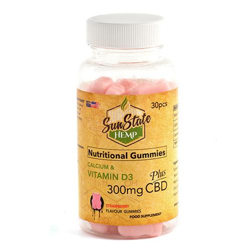 Calcium Vitamin D mg