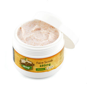 Face Scrub mg