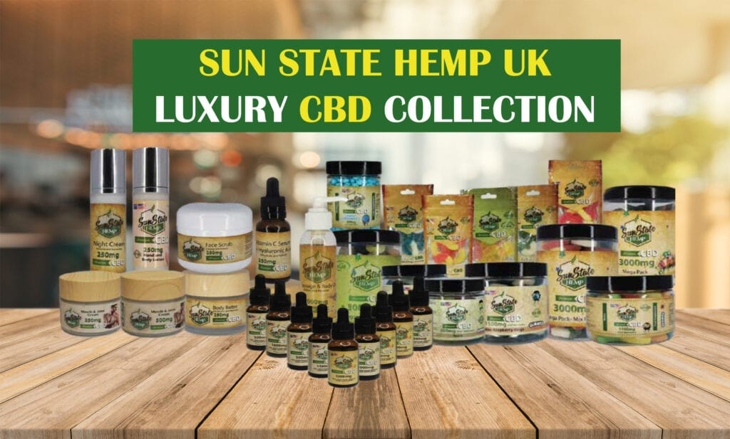 Top CBD Products