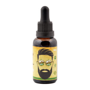 BEARD OIL TO BE USED WITH BOTH