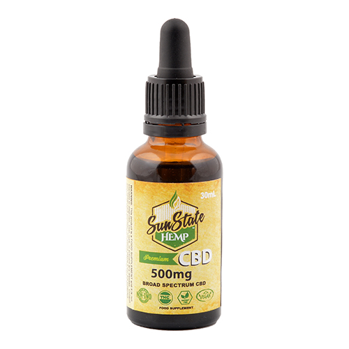 5 Tips For Buying CBD Oil Online From Our UK Experts
